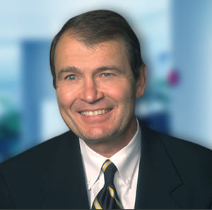 Jack M. Bert, M.D.